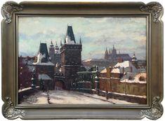 Stanislav Feikl Siena, Painting, Art, Craft Art, Paintings, Kunst, Gcse Art, Draw, Drawings