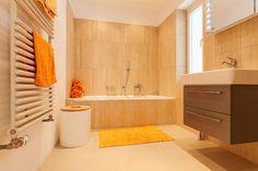 Unique Colors for Bathrooms Cortina Box, Bathroom Colors, Unique Colors, Conception, Alcove, Bathtub, Inspiration, Furniture, Home Decor