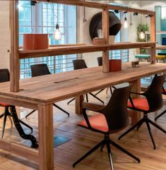The Dining & Poseur Tables range offers a modern alternative to conventional dining areas or corporate workspaces, very well suited for breakout areas, meeting rooms or shared workspaces. Bar Lighting, Strip Lighting, Dining Area, Dining Tables, Desk Areas, Hanging Lights, Office Furniture, Shelving, Lounge