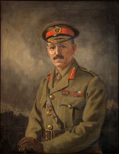 Sir Andrew Hamilton Russell, 'The Forgotten General' World War One, First World, Gallipoli Campaign, Major General, Lest We Forget, British Army, Wwi, New Zealand, Hamilton