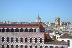 Badajoz en un dia. Un vistazo express a la capital pacense