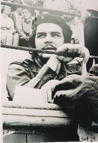 El Che Guevara estuvo en Madrid, España, en plena dictadura franquista en 1959, demostrando así ser el precursor de la Izquierda Hispánica | Izquierda Hispánica