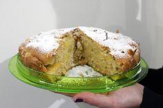 Fashion & Veg: La ricetta del giorno: torta di mele >> http://fashionandveg1.blogspot.it/2015/11/la-ricetta-del-giorno-torta-di-mele.html