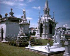 Cemeterio General, San Jose, Costa Rica