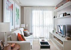 Küçük Salon Dekorasyon Önerileri   Yapı Dekorasyon 360