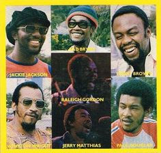 Toots & The Maytals - Reggae Got Soul at Discogs