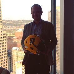 New Helmets!