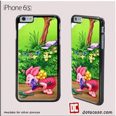 Winnie-The-Pooh And Piglet 1 For Iphone 6/6S Case