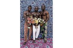 Leonce Raphael Agbodjelou, Porto-Novo Bodybuilders, Benin