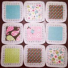 caswelljones instagram crochet fabric