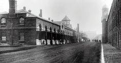 Richmond Barracks Offers Historical Tours And Talks, Alongside Community Events And Cultural Programmes In The Heart Of Inchicore. Ireland 1916, Dublin Ireland, Old Pictures, Old Photos, Vintage Photos, Interactive Exhibition, Photo Engraving, Defence Force, Old Photography