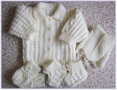 Knitting, Sweaters, Baby, Fashion, Moda, Tricot, Fashion Styles, Breien, Stricken