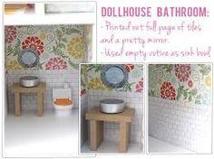diy dollhouse - Google Search