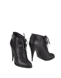 Givenchy Women - Footwear - Ankle boots Givenchy on YOOX