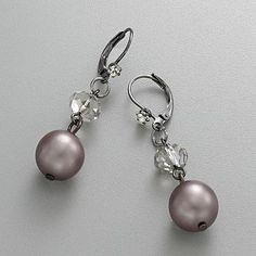 diy earrings vera wang
