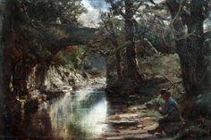 Joseph Farquharson - Guide Bridge