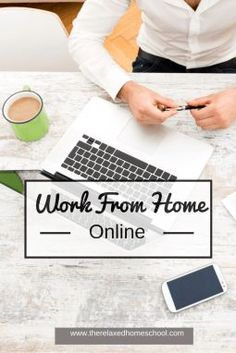 Some simple ways that you can work from home!