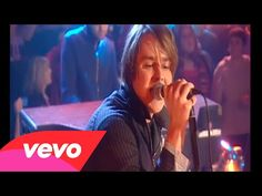 ▶ Keane - Somewhere Only We Know - YouTube