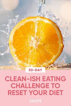 We believe that this challenge will set you up for success during this month, so you'll get on track to crush any goal you set this year—feel better, lose weight, get strong. Plus it'll help you turn healthy eating into a lifestyle that you can happily manage. #30daycleaneating #challenge