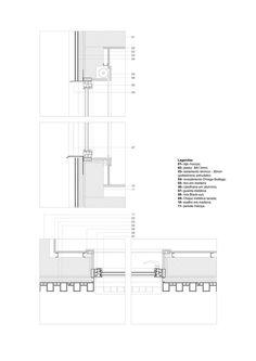 Galeria de 15 Detalhes construtivos de estruturas e acabamentos metálicos na habitação - 72