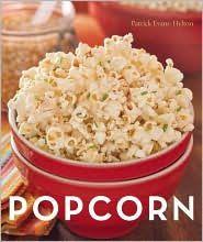 #cookbooks #popcorn