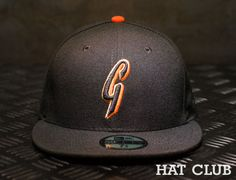 San Francisco Giants G Logo 59Fifty Fitted Cap
