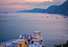 Thinking of a spring holiday? Take advantage of Casa Angelina, on the Amalfi Coast in Italy's, brand new spring offer here: http://www.slh.com/hotels/casa-angelina/special-offers/