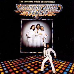 Saturday Night Fever [Original Soundtrack] [CD]