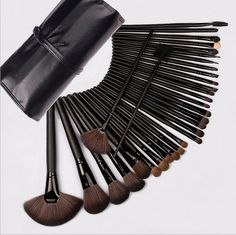 women quotes JAVC@New 32Pcs Makeup Brushes Professional Cosmetic Make Up Brush Set The Best Quality! -- Detailed information can be found on AliExpress website by clicking on the VISIT button