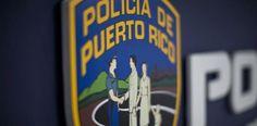 Dos policías salen expulsados de un auto en accidente de...