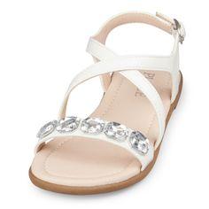 9964c4cab17 Resultado de imagen para sandalias de niñas 2016 Sandalias Niñas, Zapatos  Para Niñas, Uñas