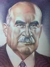 FORTUNE TEA TRADE DUKE ELLINGTON SECURITIES ACT J.P.MORGAN TRAINS BAKER ART 8/33