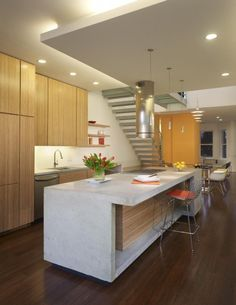 The Rincon Bates House in Capitol Hill by Studio27 Architecture