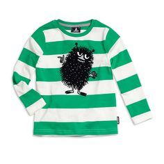 T-shirt, Green, Boy years, Kids Moomin, Christmas Sweaters, Kids Fashion, Snoopy, Children, Boys, Green, T Shirt, How To Wear