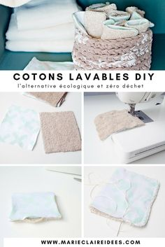 100 Brilliant Projects to Upcycle Leftover Fabric Scraps - Cornment Fat Quarter Projects, Fat Quarter Quilt, Diy Organisation, Leftover Fabric, Creation Couture, Couture Sewing, Love Sewing, Sewing Projects For Beginners, Sewing Hacks