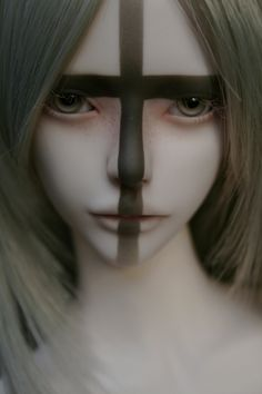 Face Change .:. Older Ila by Jubriel.deviantart.com on @deviantART