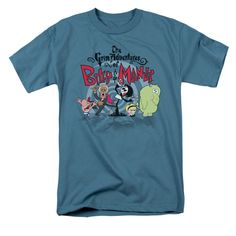 Billy & Mandy Group Shot T-shirt