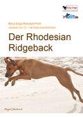 Rassebeschreibung Rhodesian Ridgeback von Dr. Ute Blaschke-Berthold