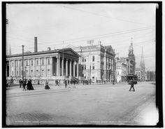 Court house, Dayton, Ohio   c1902.