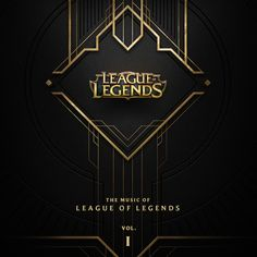 Soundtrack review: The music of The league of Legends volume 1 (2015)