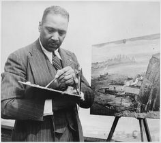 The Museum of African American Art Student Essay Contest On Palmer Haydmen for $$$$