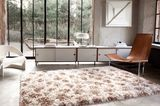Covor Berber style Shaggy Patches RVD5538 290x200 - CarpetVista - RugVista Decor, Berber, Rugvista, Home Decor, Rugs