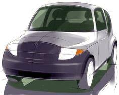 OG   2000 Fiat Ecobasic   Design Sketch dated 1998
