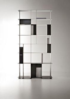 The Design Walker • PLACAS design #LucidiPevere for De Castelli....