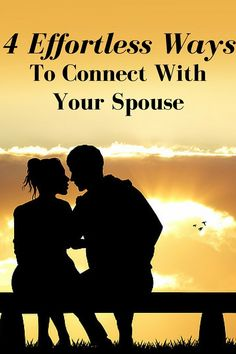 Relationship tips - Here are a few ways to stay connected with your spouse when you both have super hectic schedules.