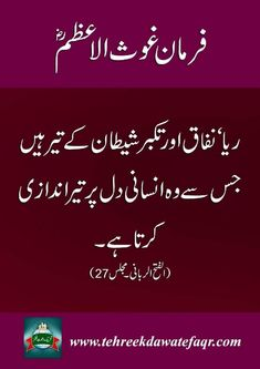 Tehreek Dawat e Faqr is only representative of teachings of Faqr & Sultan Bahu, true heritage of Holy Prophet & soul of religion Islam. Sufi Quotes, Urdu Quotes, Quotations, Me Quotes, Motivational Quotes, Qoutes, Islamic Inspirational Quotes, Islamic Quotes, Best Quotes In Urdu