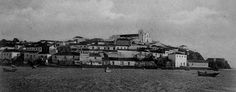 genealogia do algarve: Ferragudo no início do Século XX