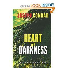 Heart of Darkness: Joseph Conrad: 9781936594146: Amazon.com: Books