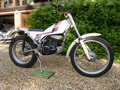 Trial Bike, Motorcycle, Vehicles, Dirt Biking, Bicycle, Motorcycles, Car, Motorbikes, Choppers