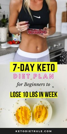 Keto Diet Plan For Extreme Weight Loss #CyclicalKetogenicDiet Diabetic Diet Meal Plan, Diet Meal Plans To Lose Weight, Ketogenic Diet Meal Plan, Weight Loss Diet Plan, Keto Diet Plan, Ketogenic Recipes, Keto Recipes, Keto Meal, Ketogenic Breakfast